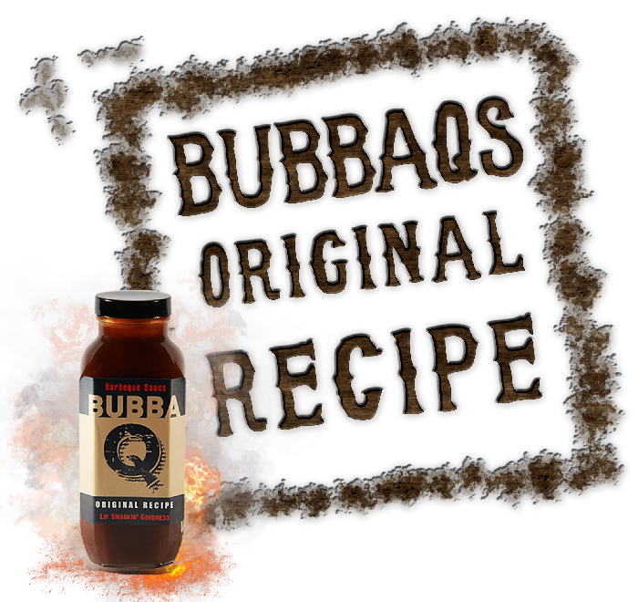 #BubbaQs #AwesomeSauce #BetterBBQ Barbecue Sauce